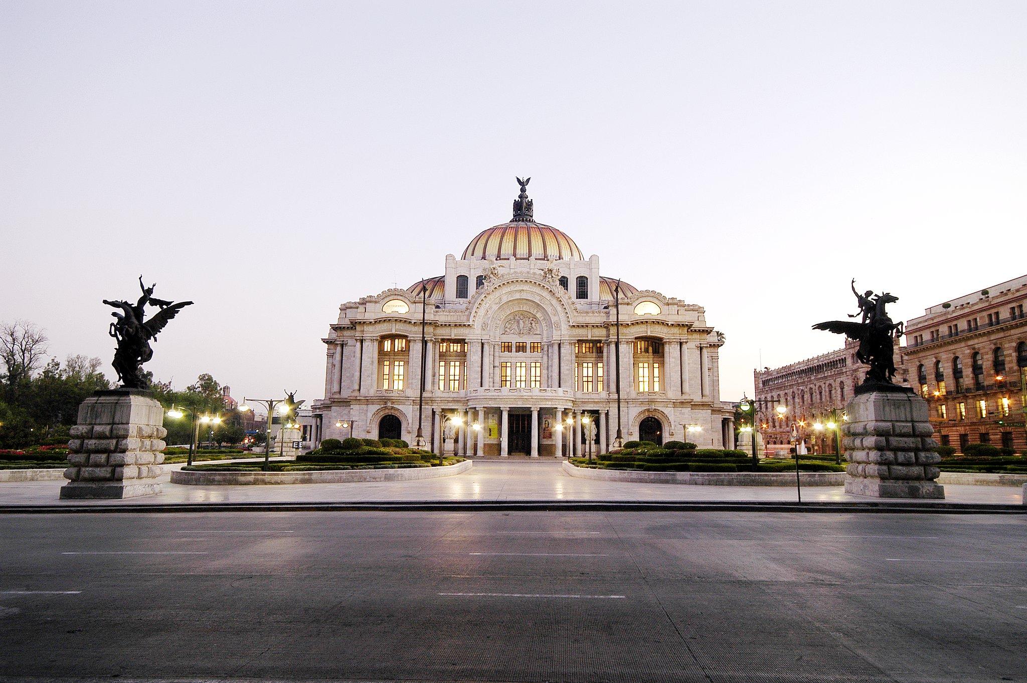 Hotel Marlowe, WEB OFICIAL   Hotel en México D. F.
